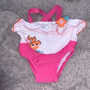 Nemo baiting suit (3 for $10)